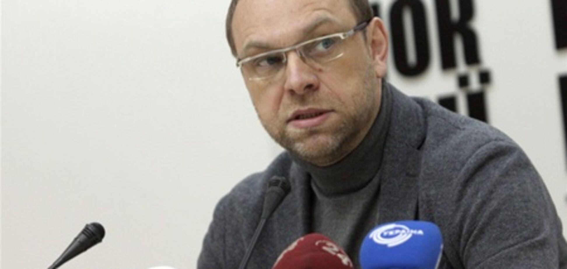 Власенко: я не знаю, хто дивиться відео з камери Тимошенко