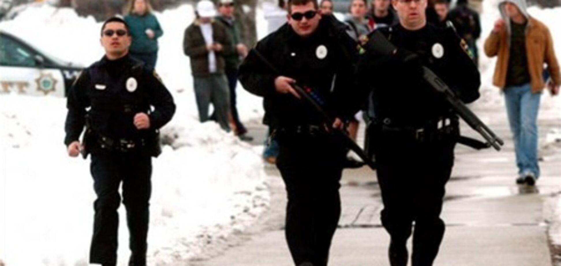У США поліція застрелила школяра