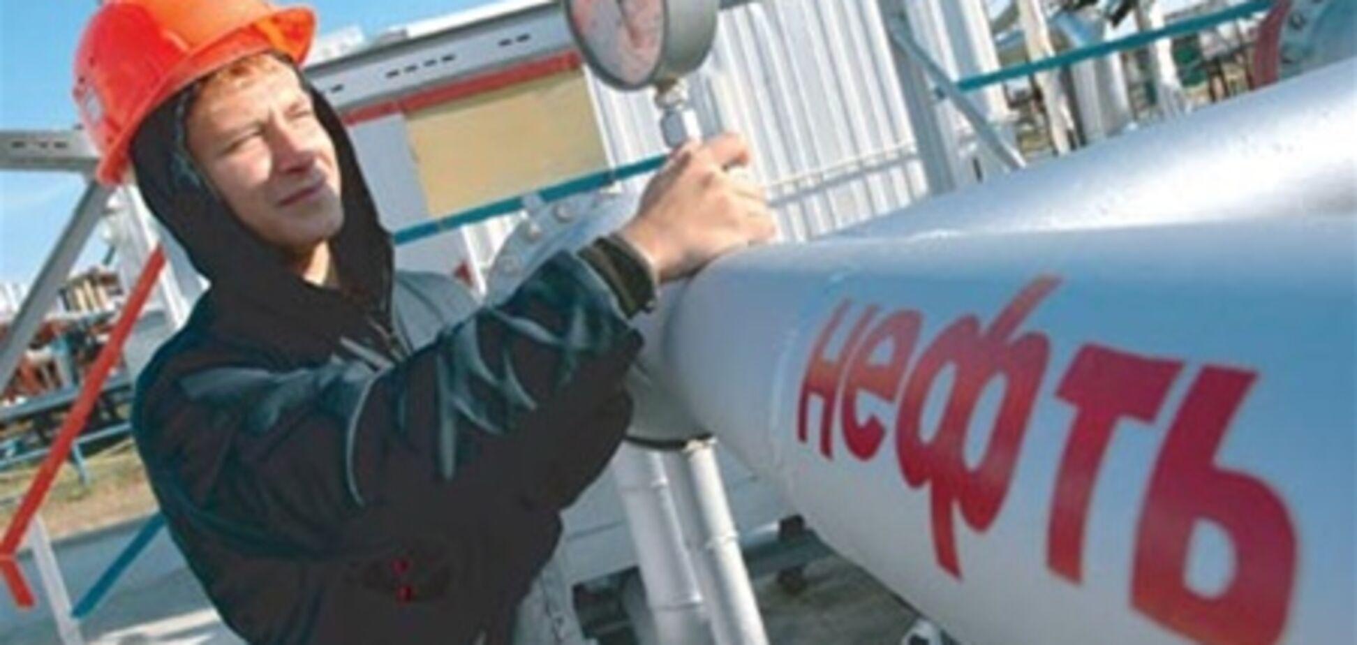 Білорусь обговорює з Росією підвищення тарифної ставки на транзит нафти