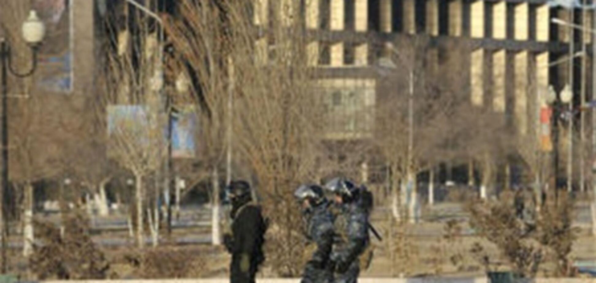 Президент Казахстану продовжив режим НС в Жанаозені