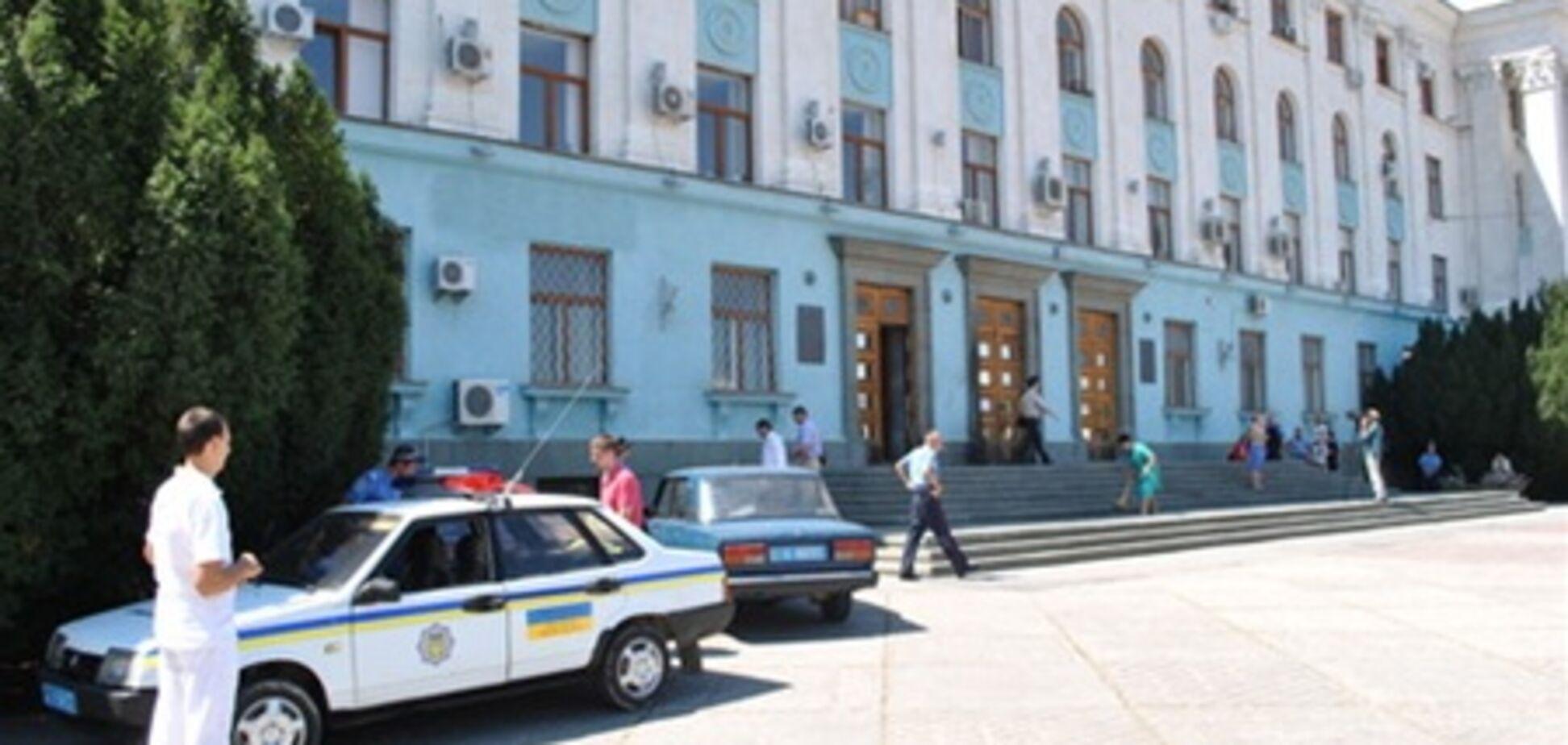 У Криму заговорили про відставку 'правої руки' Джарти