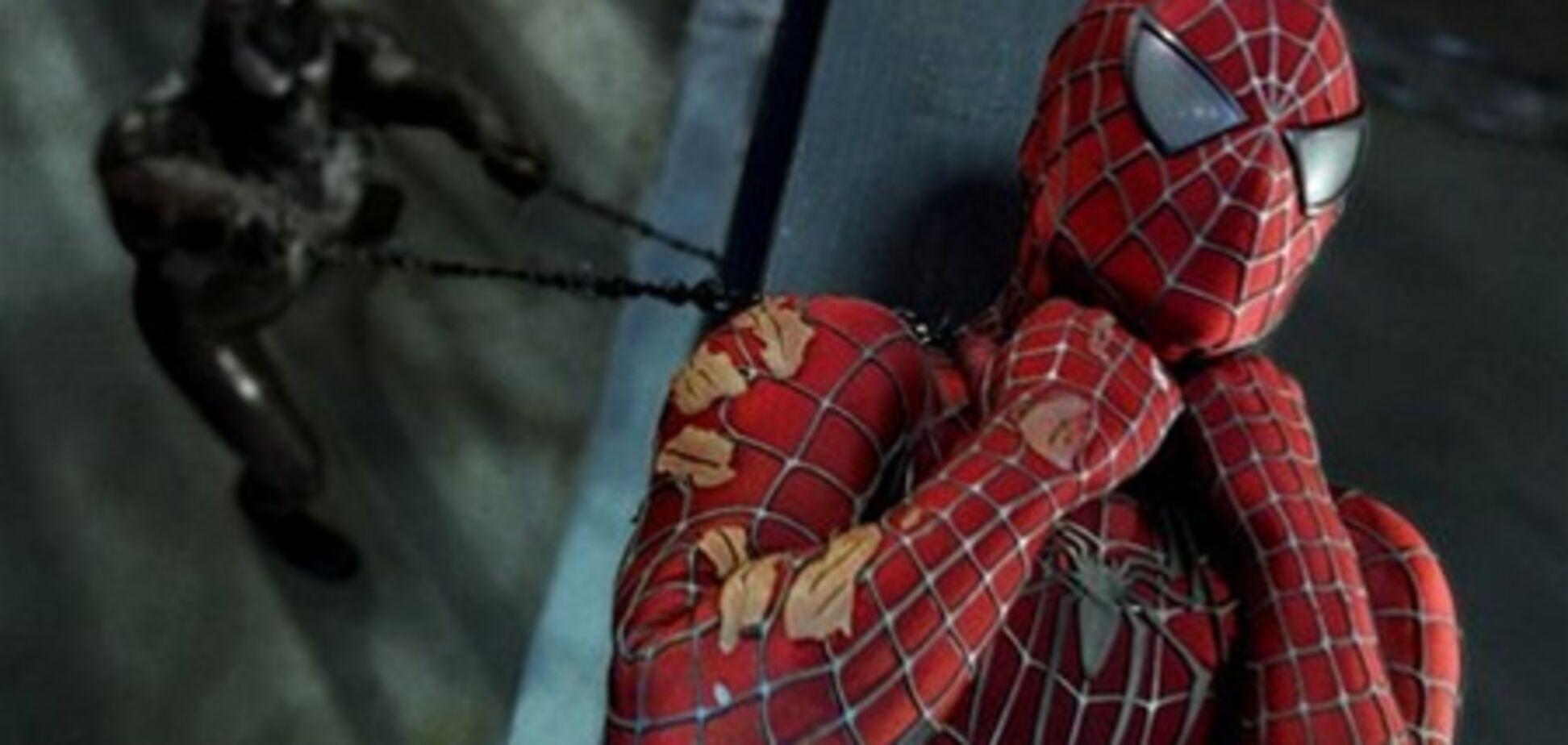 Мюзикл про Людину-павука встановив рекорд по зборах