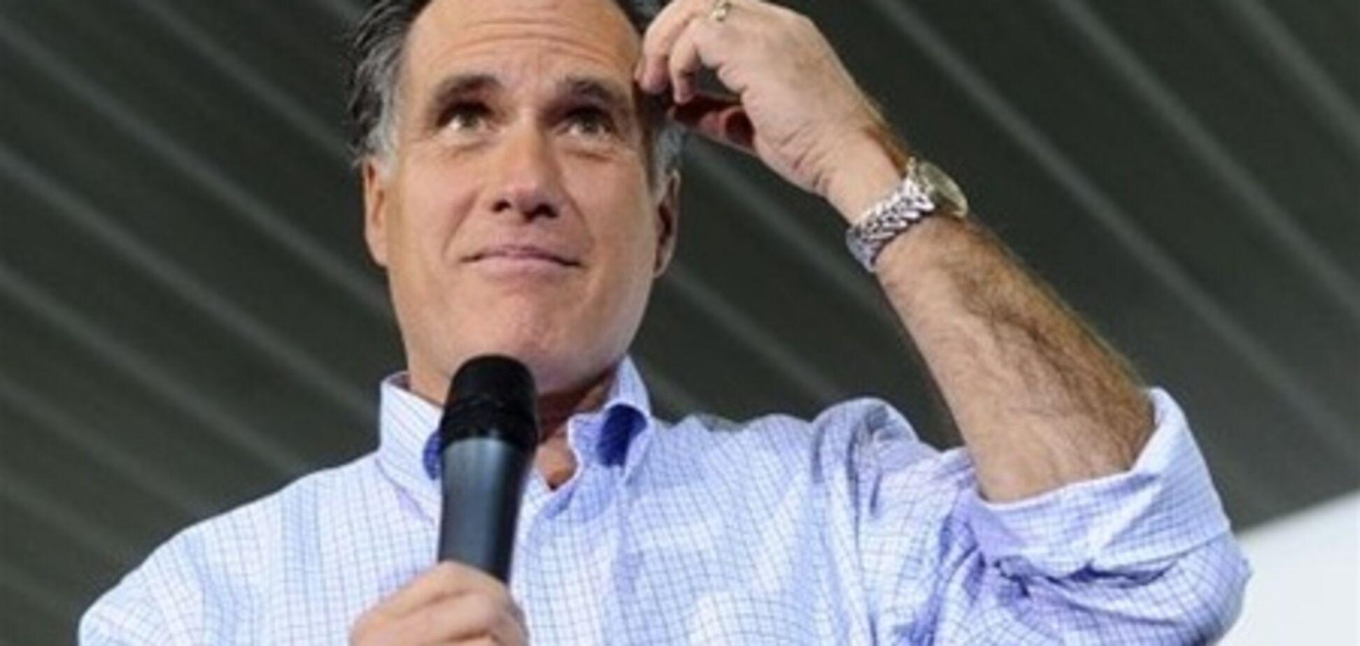 У США визначився кандидат в президенти від республіканців