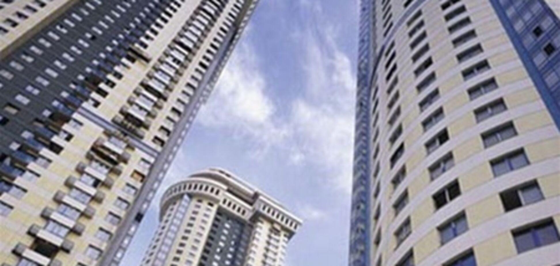 Чего ожидать от рынка жилой недвижимости в январе 2012 года - прогноз