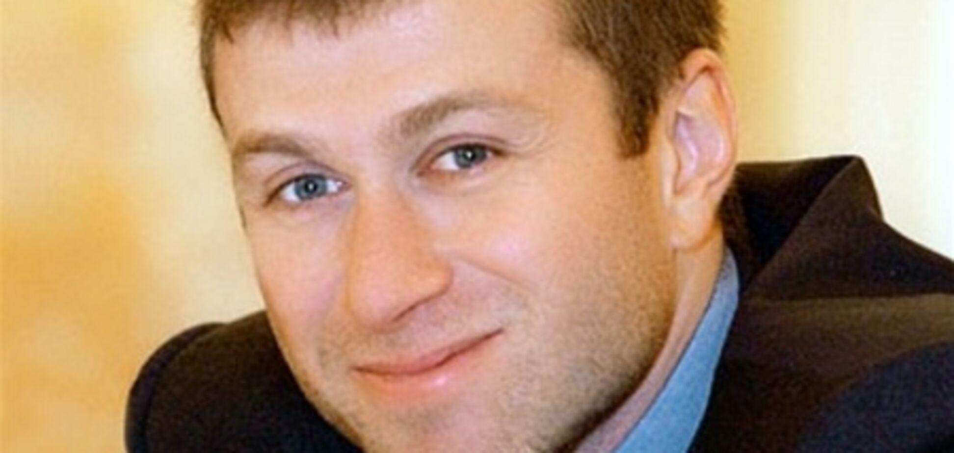 Абрамович потратил на новогоднюю вечеринку 8 миллионов