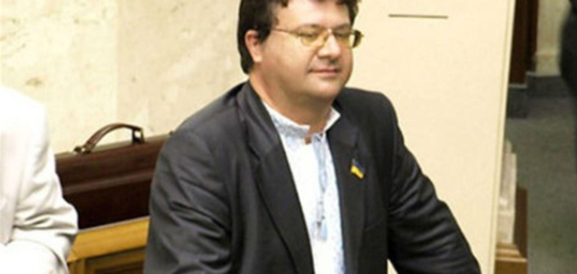У БЮТ хочуть залишити депутатську недоторканність