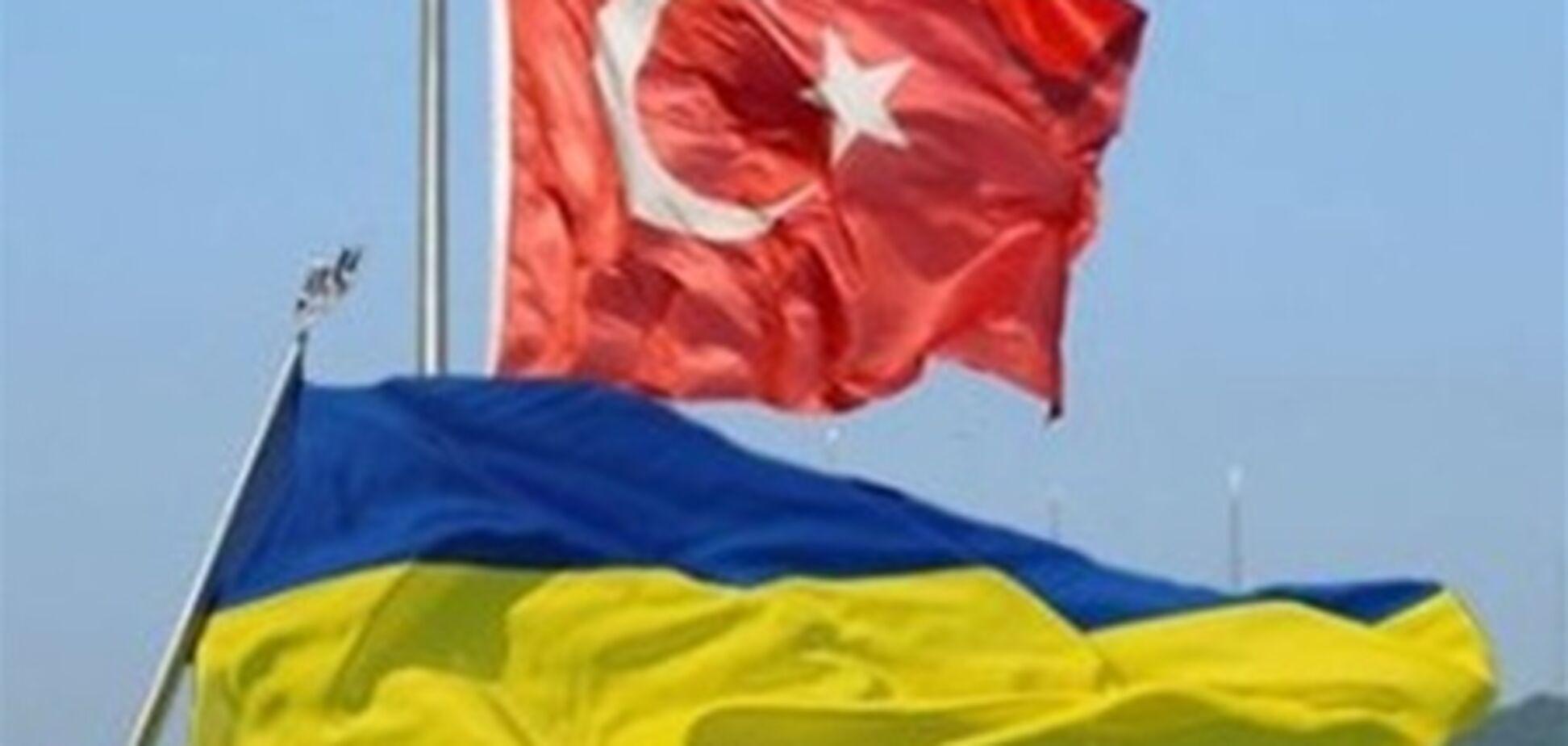 Туреччина змінила умови в'їзду українців на свою територію