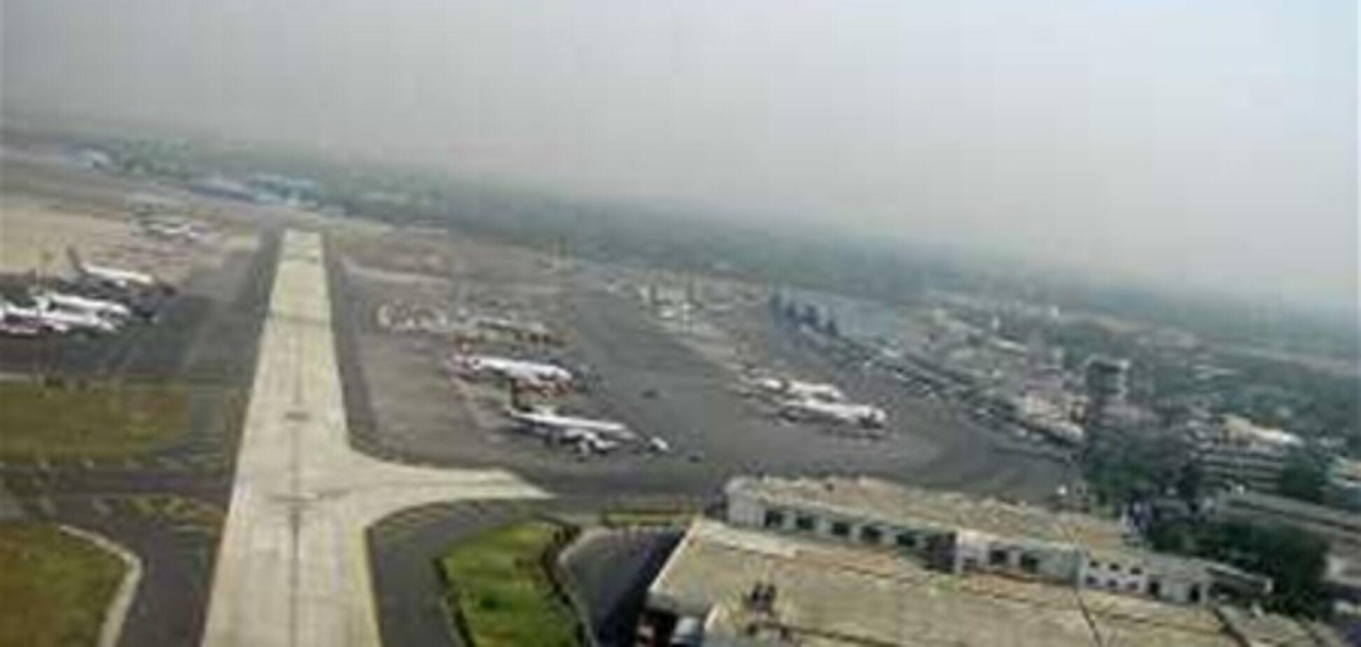 В аеропорту Нью-Делі сталася пожежа
