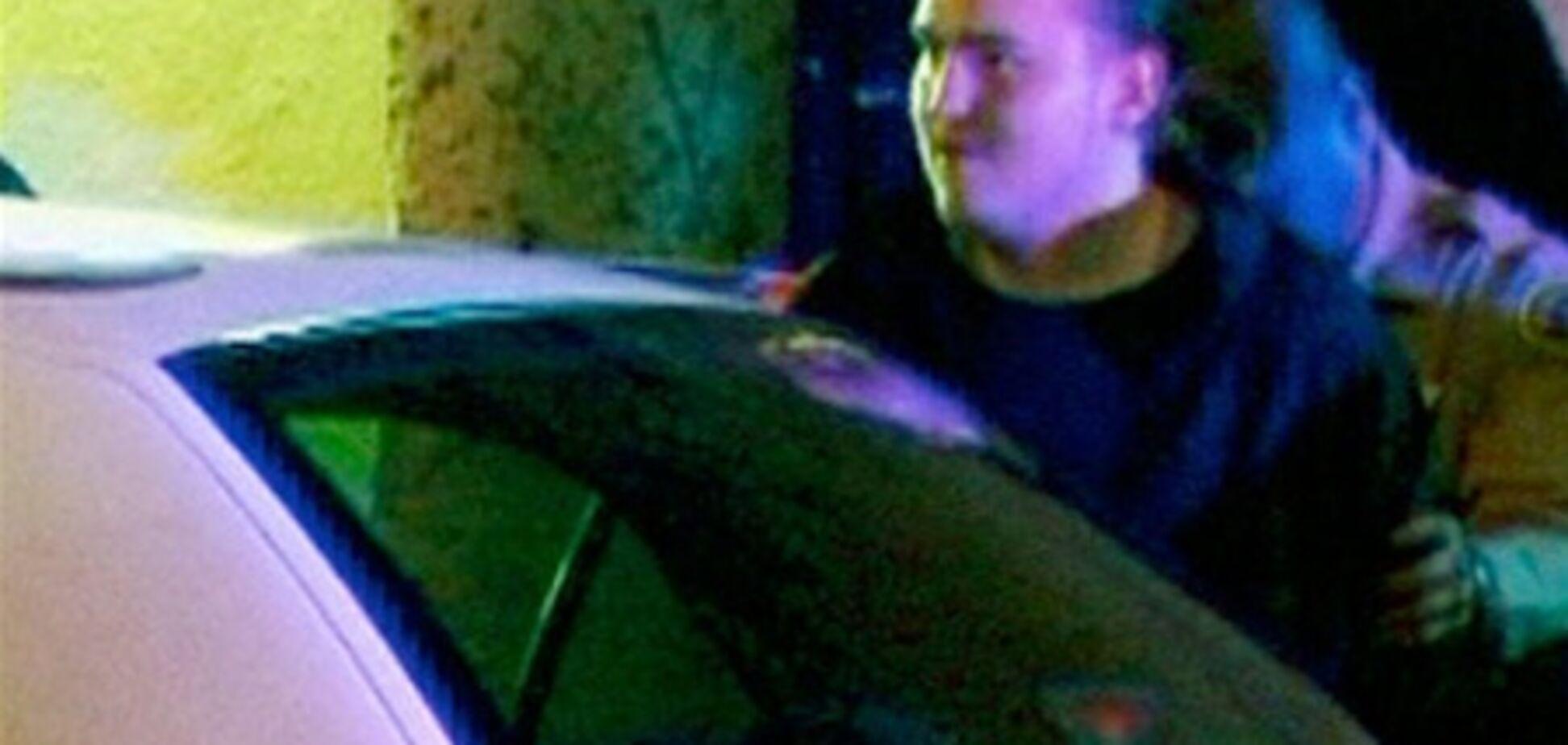 Організатору серії підпалів у Лос-Анджелесі пред'явлені звинувачення