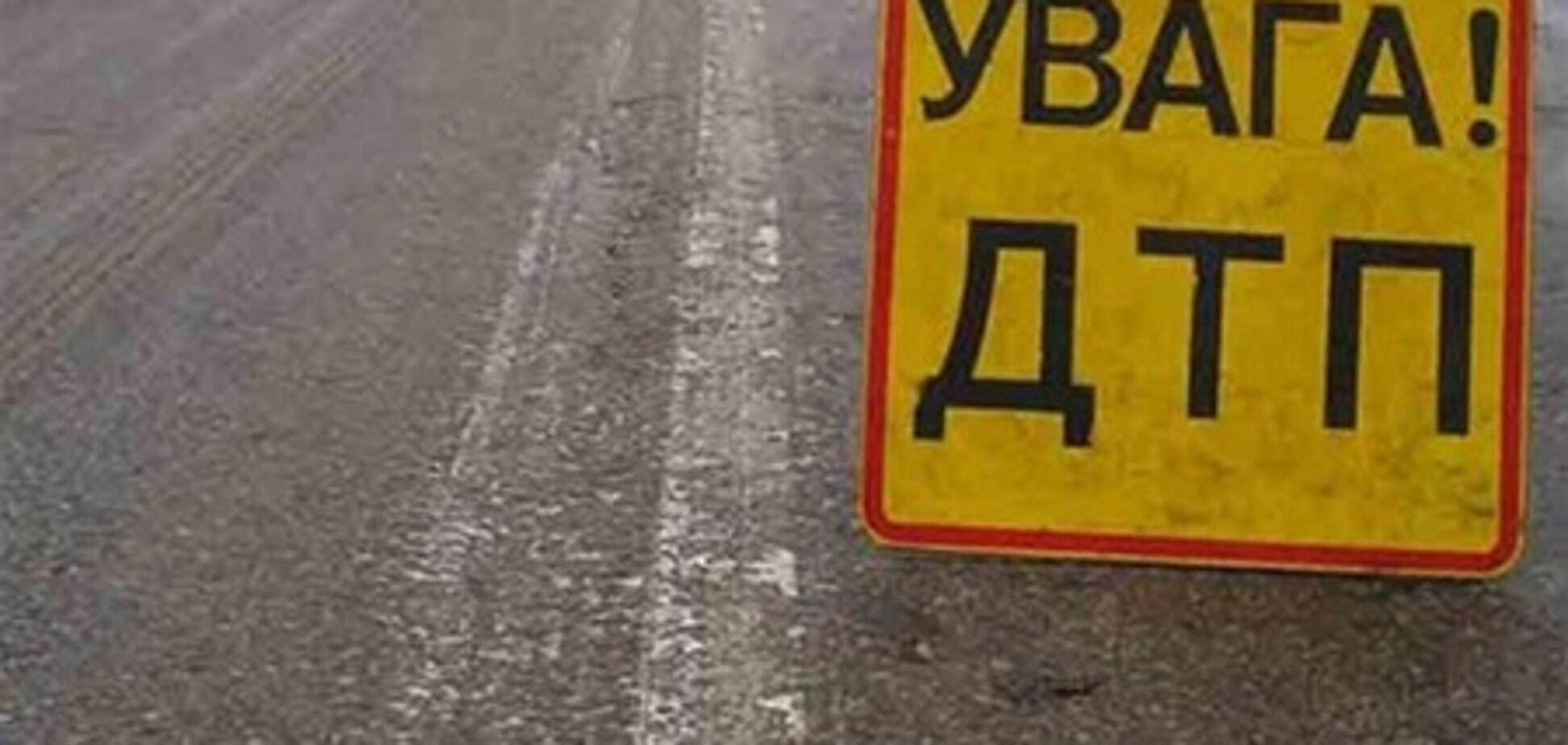 Ситуация на дорогах: 57 ДТП, 5 погибших