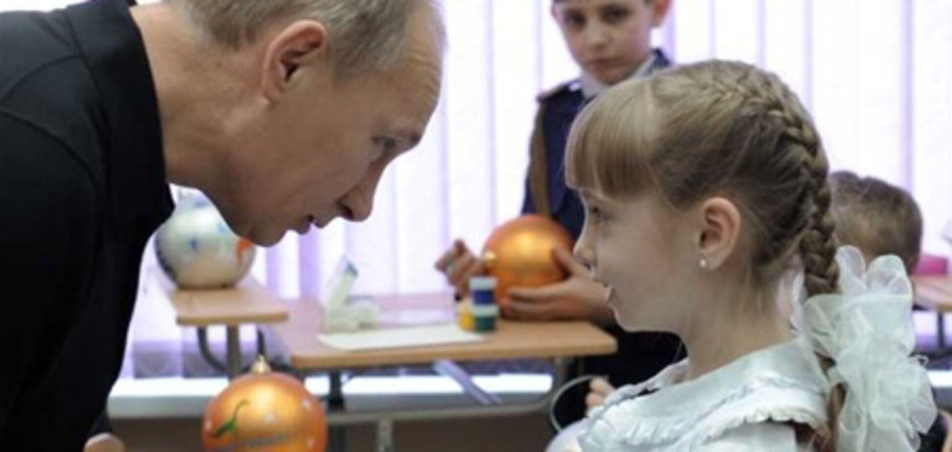 Les Echos: Путін - гопник, який повернувся на шлях істинний