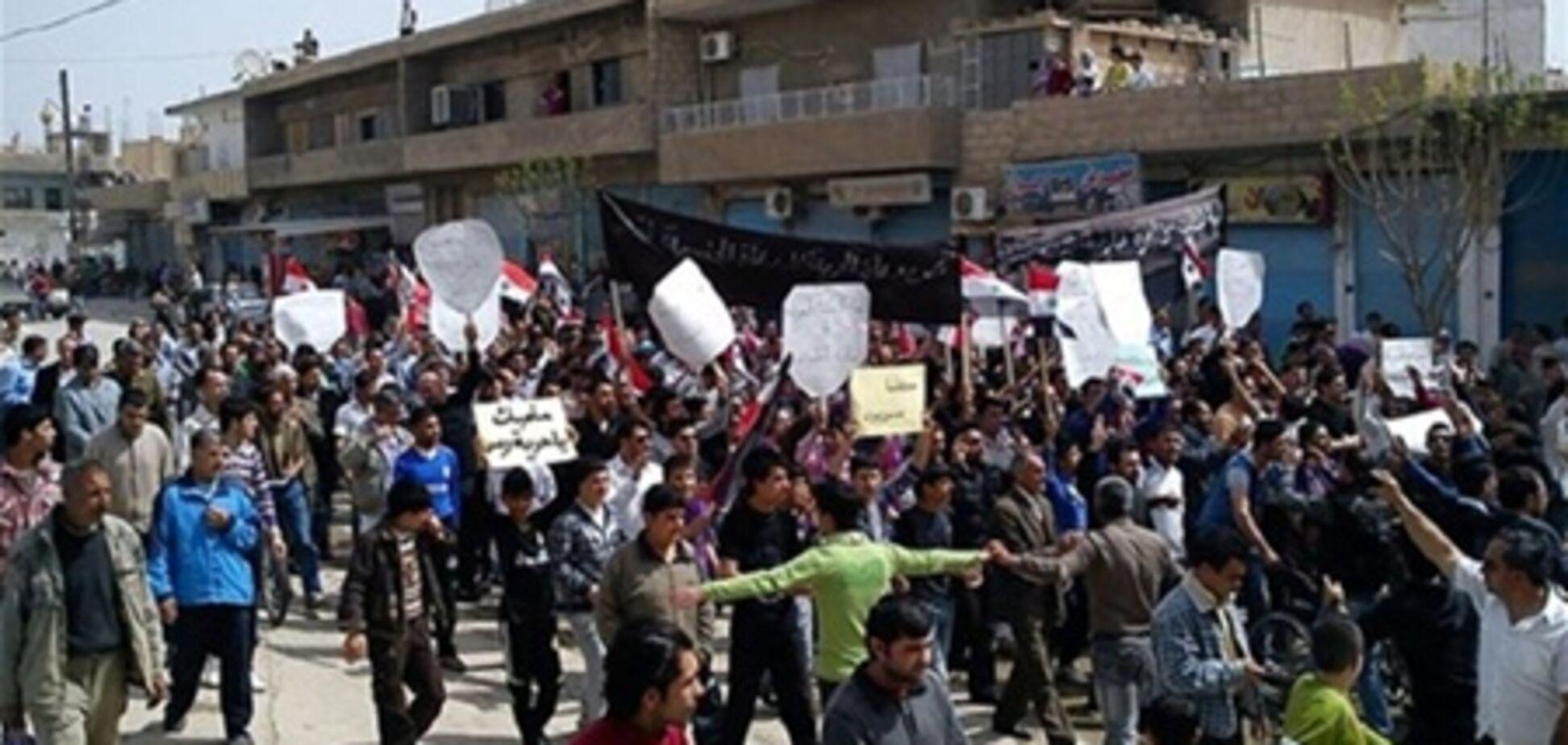 Правозащитники: 600 сирийцев были замучены до смерти
