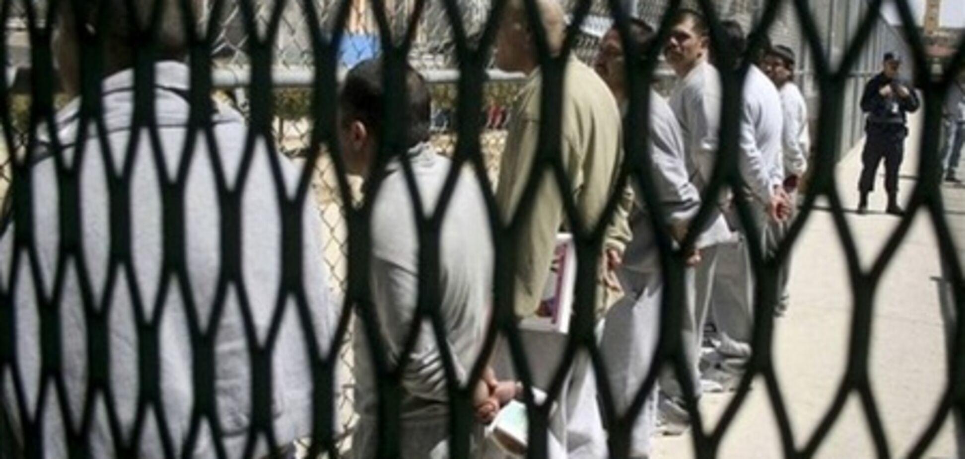 У мексиканській в'язниці сталася масова бійка: десятки загиблих
