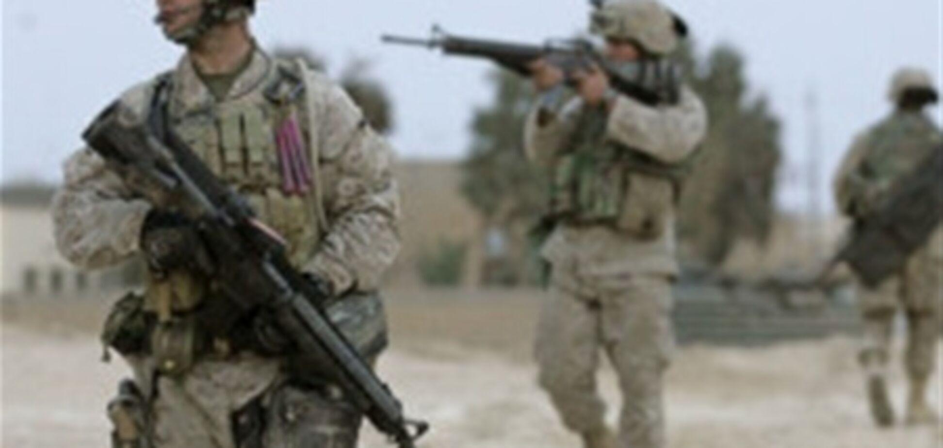 Обама оголосив про скорочення армії США
