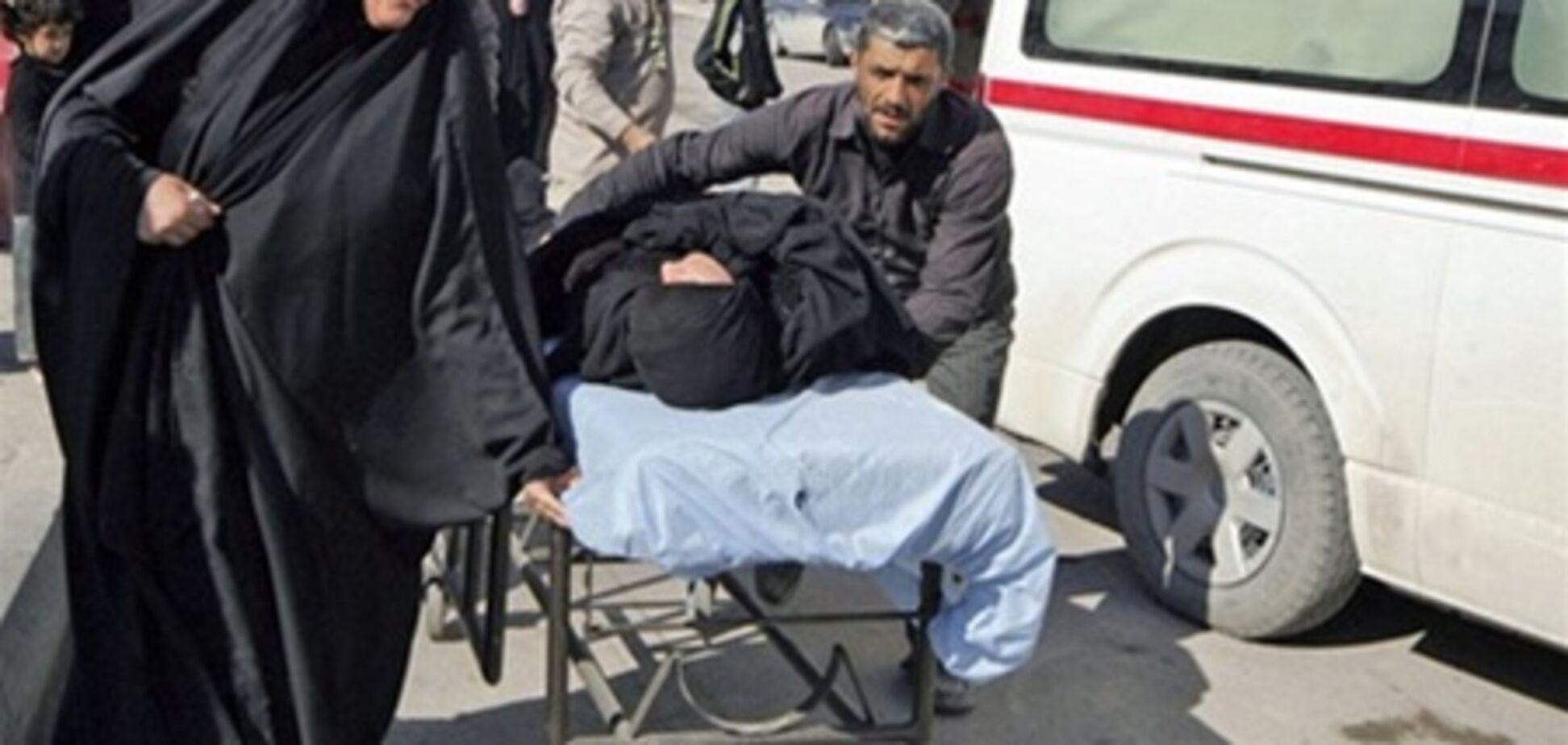 В Іраку прогриміли два вибухи: є загиблі