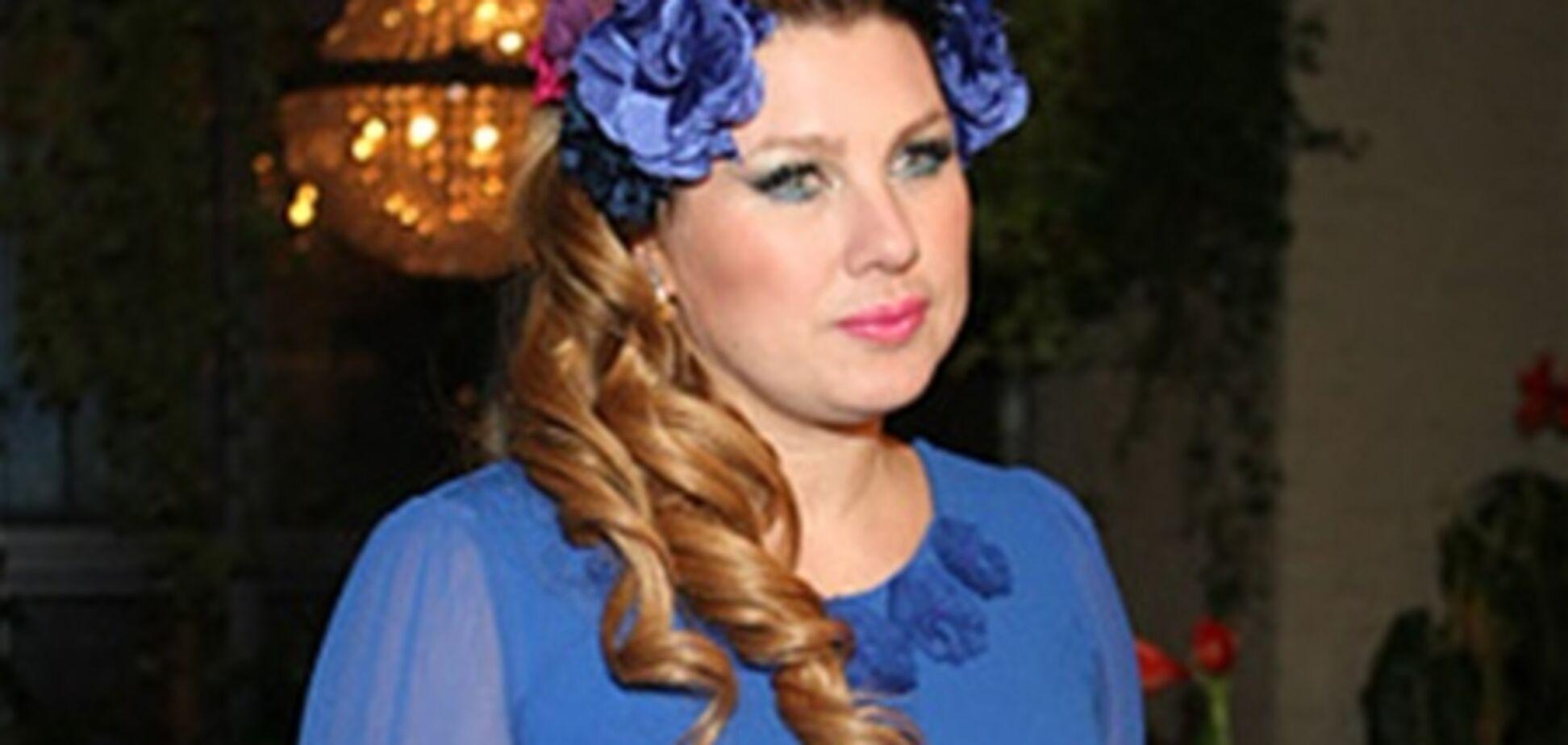 Єва Польна народила доньку солісту 'Чай вдвоем'