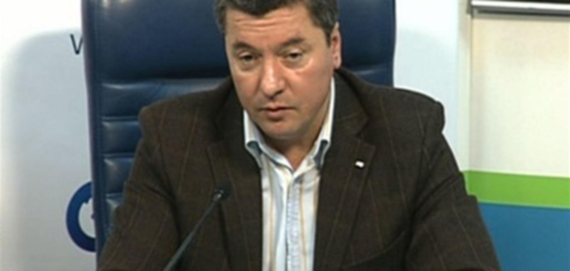 Бала: Турчинов стане регентом при Дружині Тимошенко