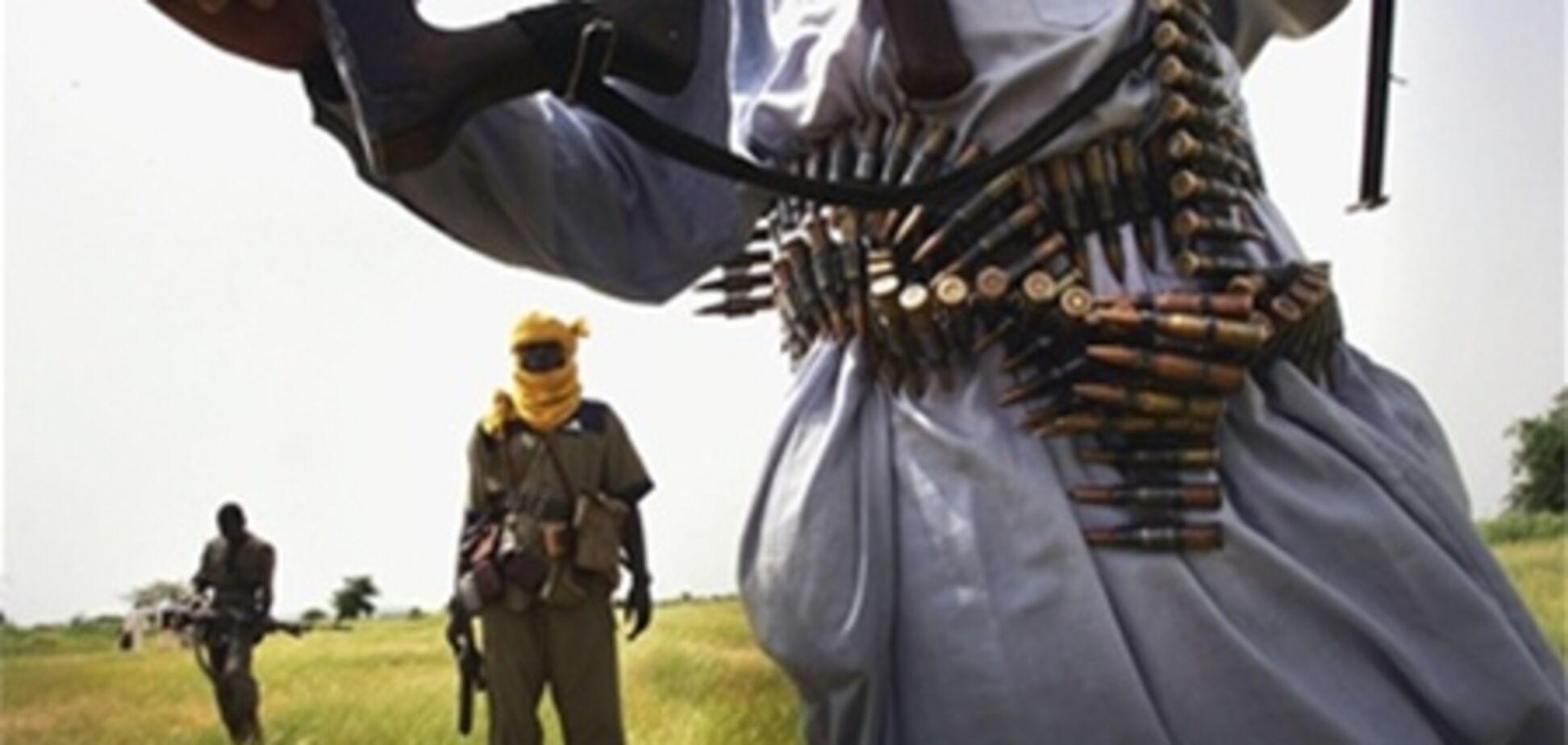 У Нігерії ісламісти атакували прихожан церкви, є загиблі