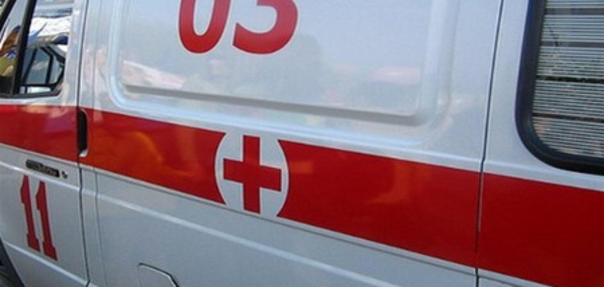 В Симферополе 7-летнего мальчика госпитализировали прямо из бассейна