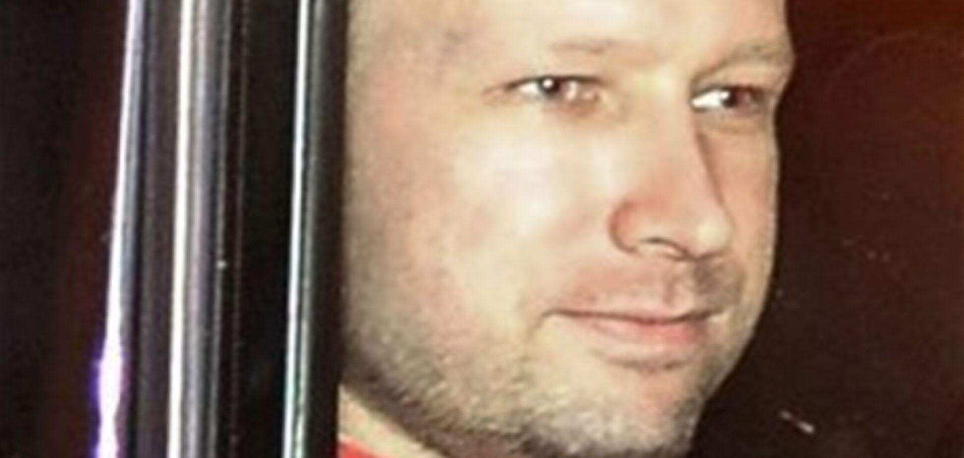Брейвік погрожував норвезькому уряду за місяці до нападу