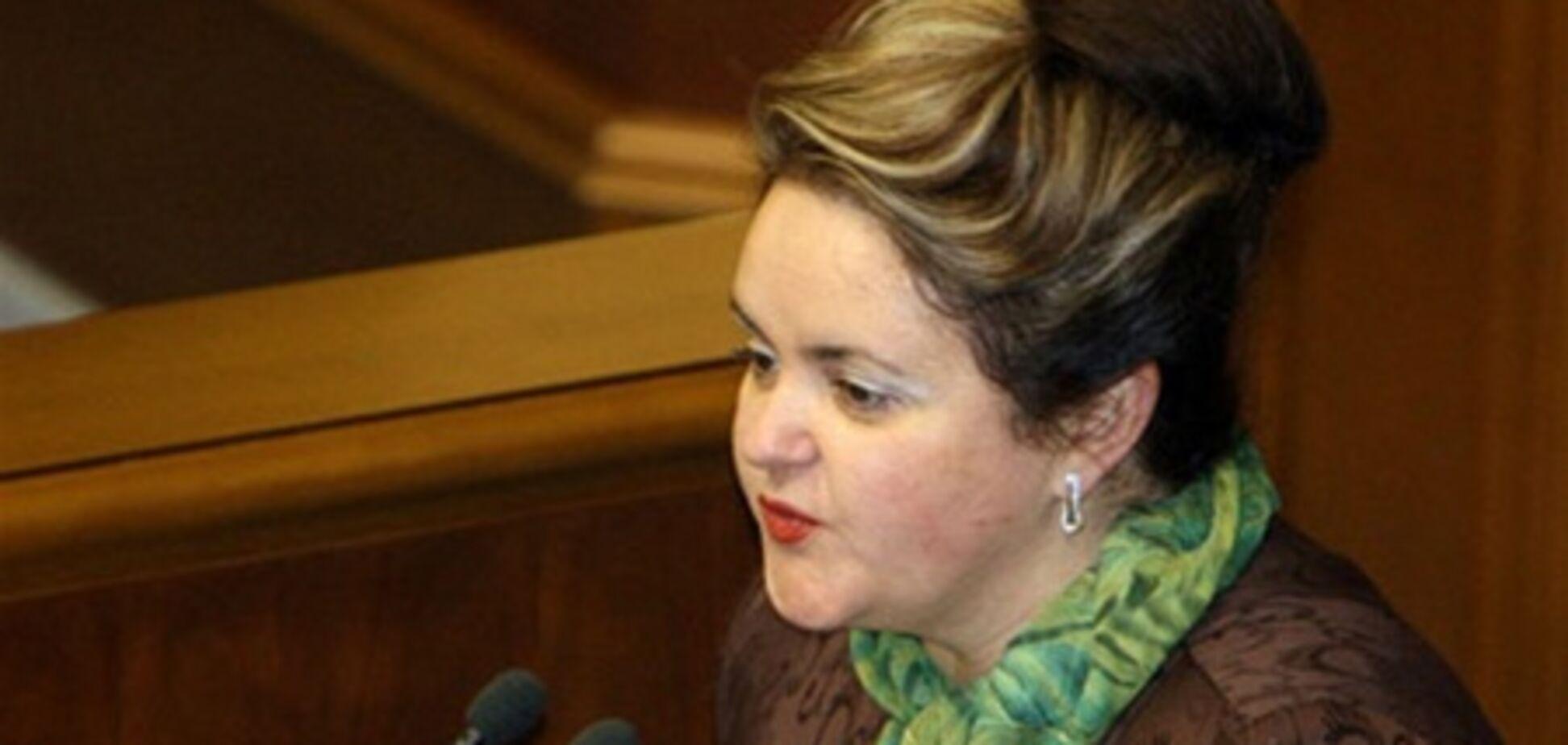 Григорович: в політиці є більш грішні люди, ніж Тимошенко і Луценко