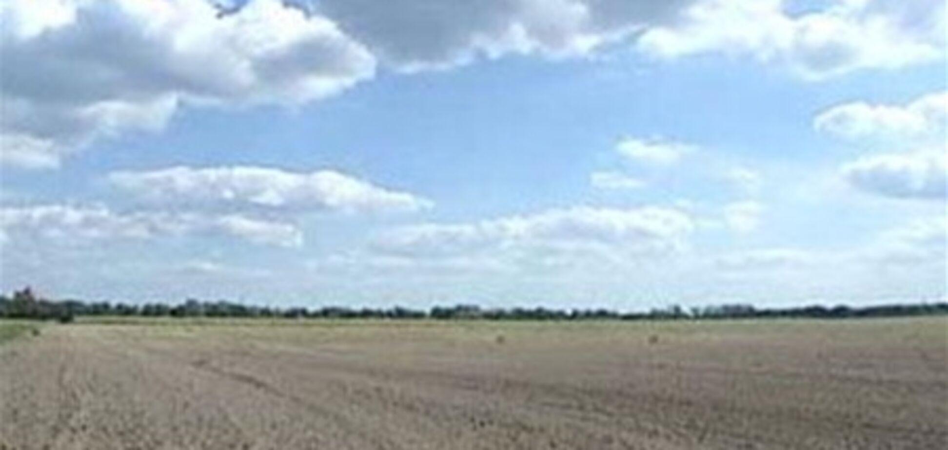 Експерт: прийняття закону про ринок земель можуть відкласти