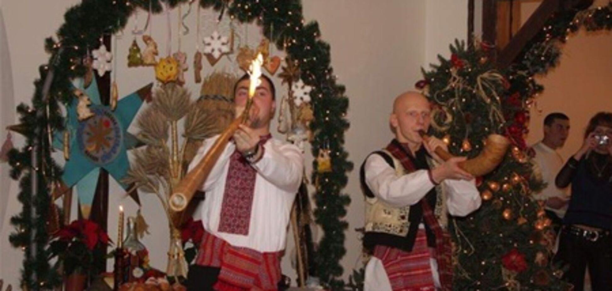 Православне Різдво в Україні: хто і де його зустрічає
