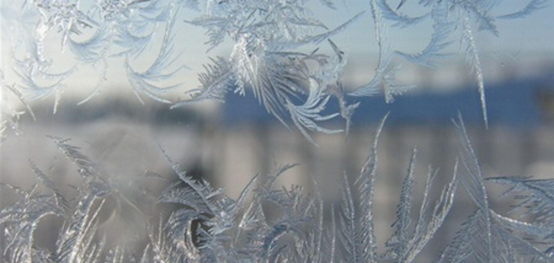 На Камчатку прийшли аномальні 50-градусні морози