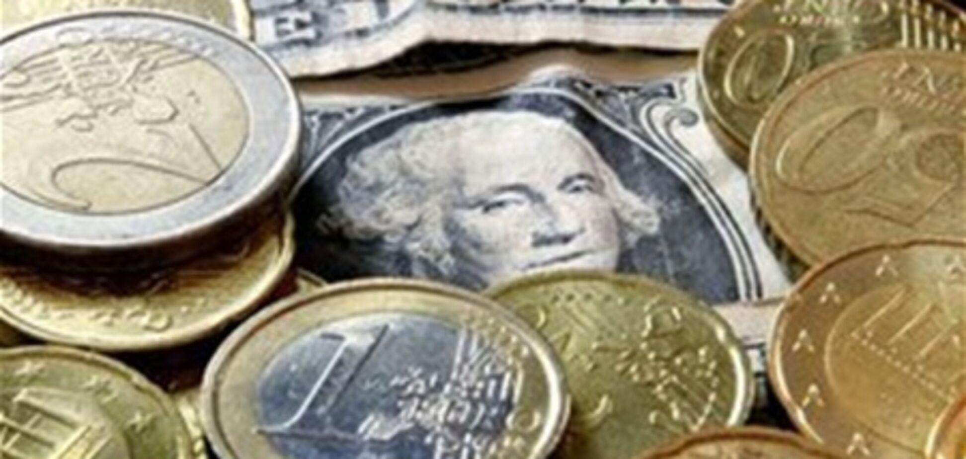Курсы валют НБУ на 10 января