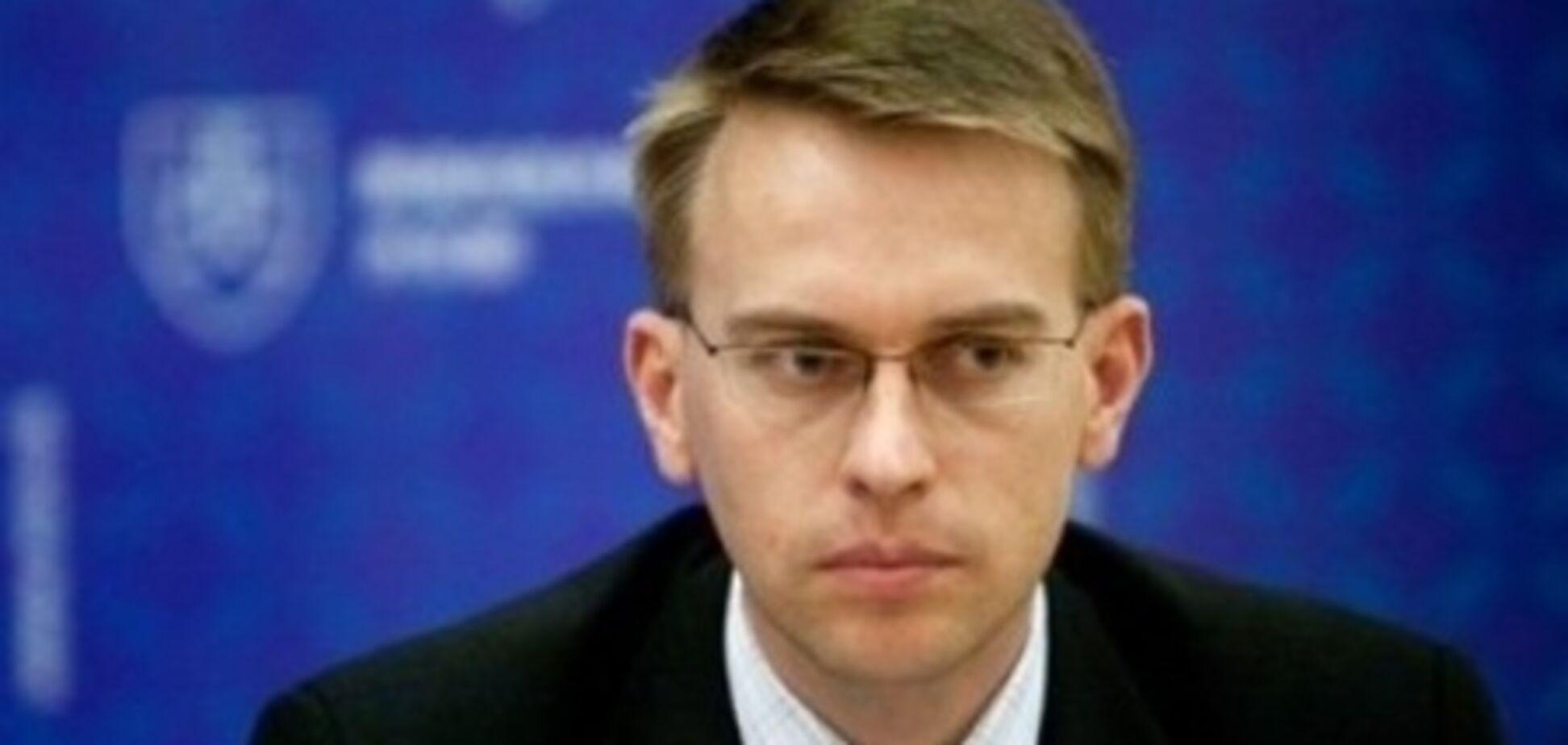 У ЄС не коментують надання політпритулку в Чехії чоловікові Тимошенко