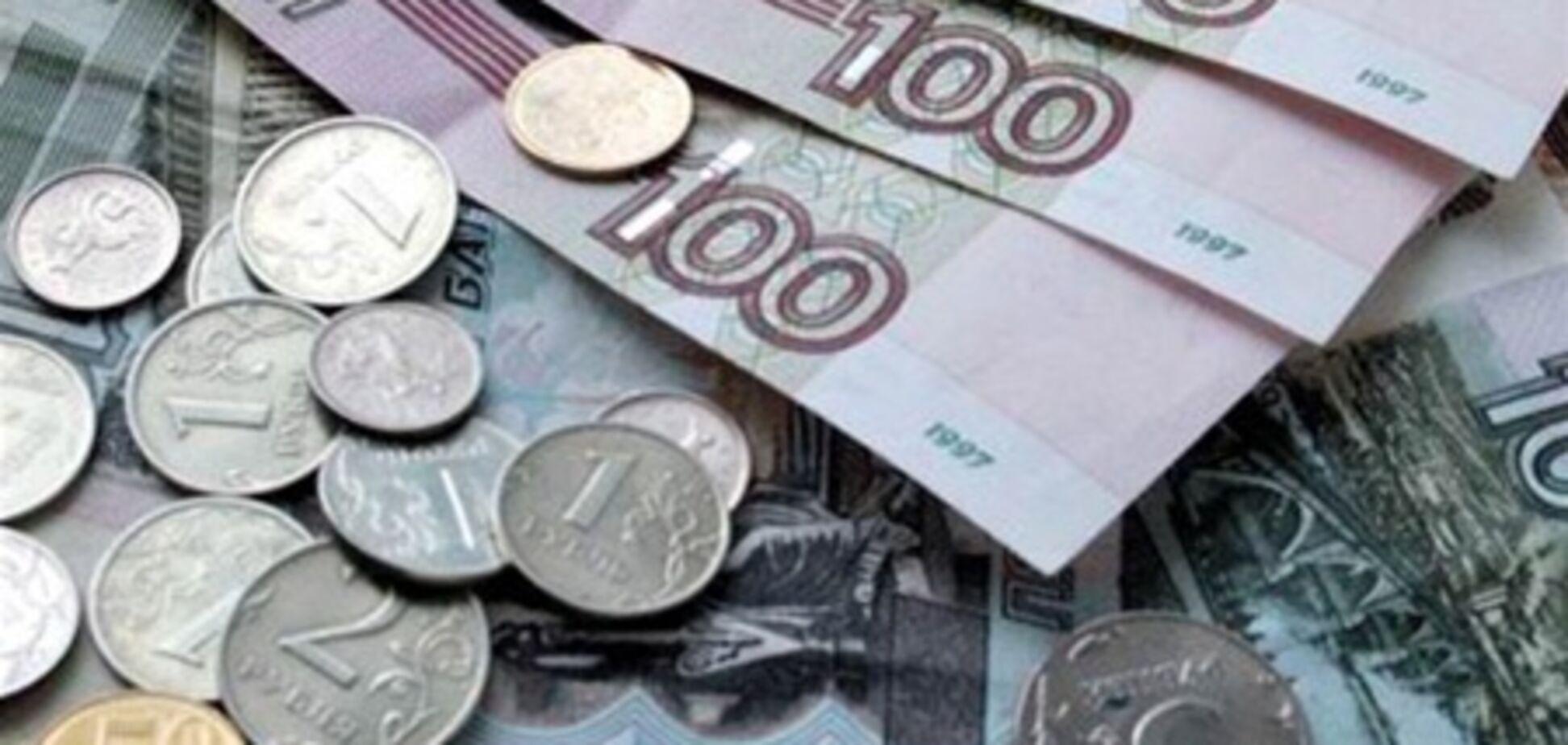 РФ радить Білорусі замислитися про перехід на російський рубль