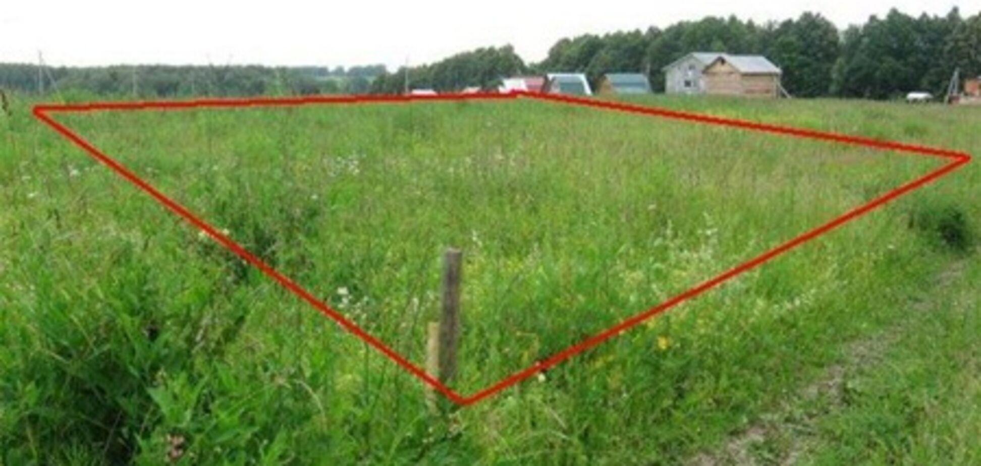 Как с 1 января 2012 года будут оформлять госакты на землю?