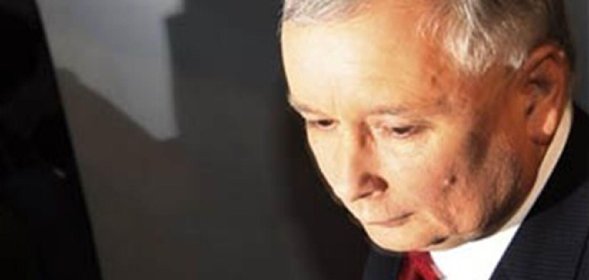 Ярослава Качиньського, можливо, хотіли вбити - ЗМІ
