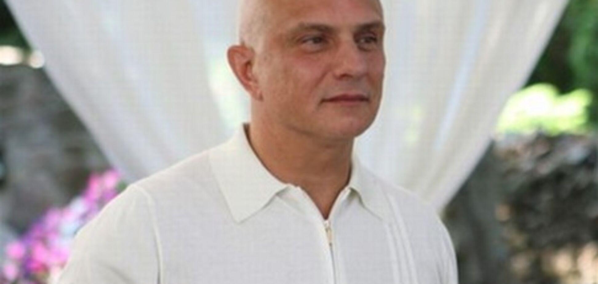 'Батьківщина' про можливе притулок чоловіка Тимошенко: ми це не коментуємо
