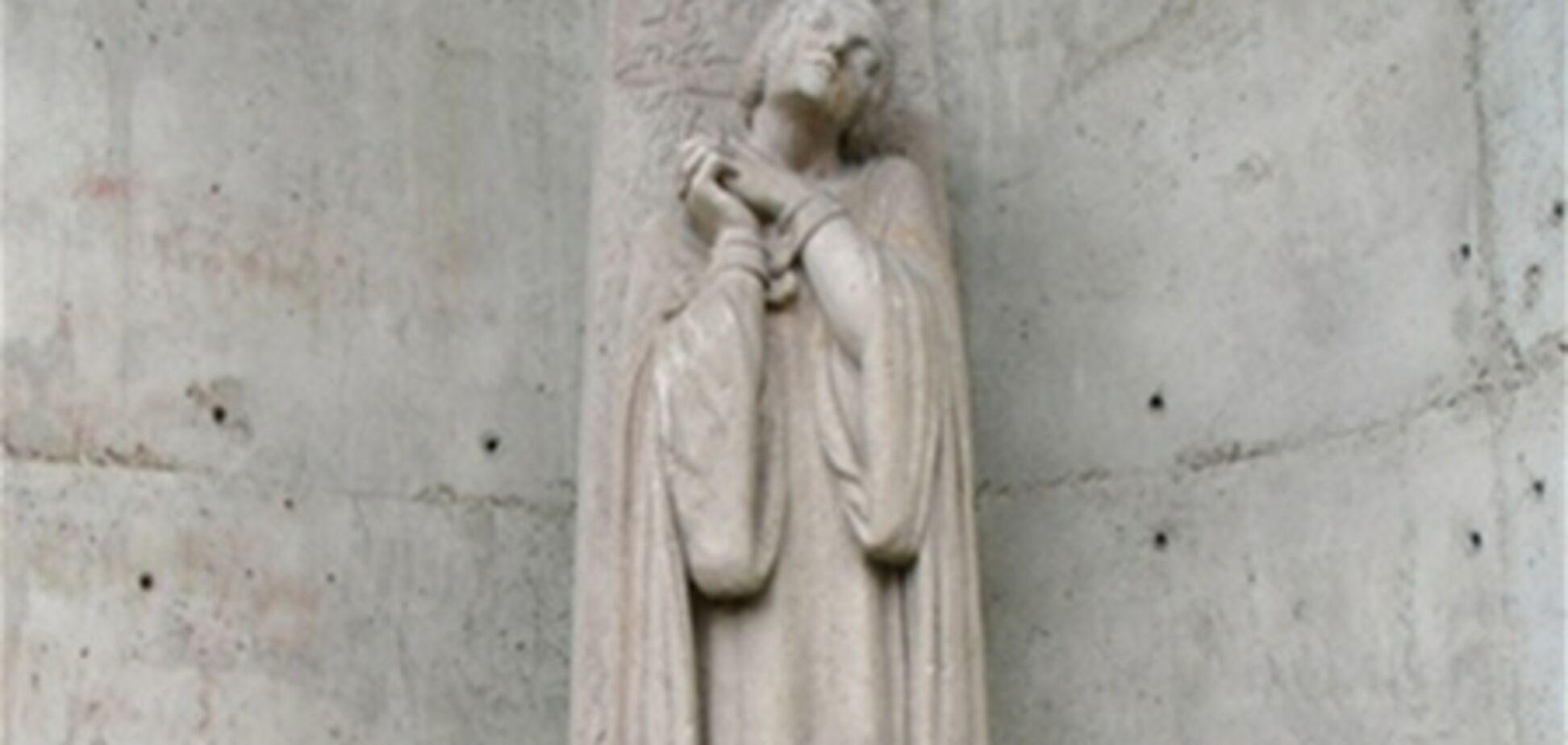 Франція відзначає 600-річчя Жанни д'Арк