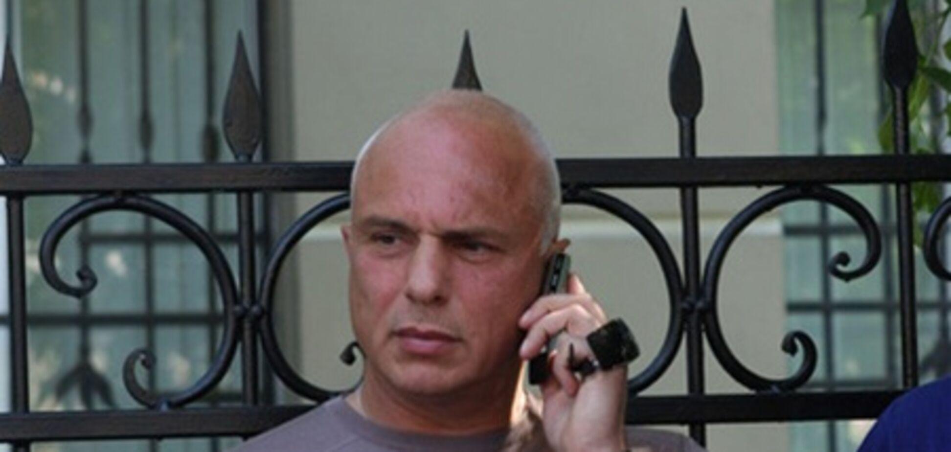 'Батьківщина': чоловік Тимошенко просить притулку в Чехії заради спокою Юлі