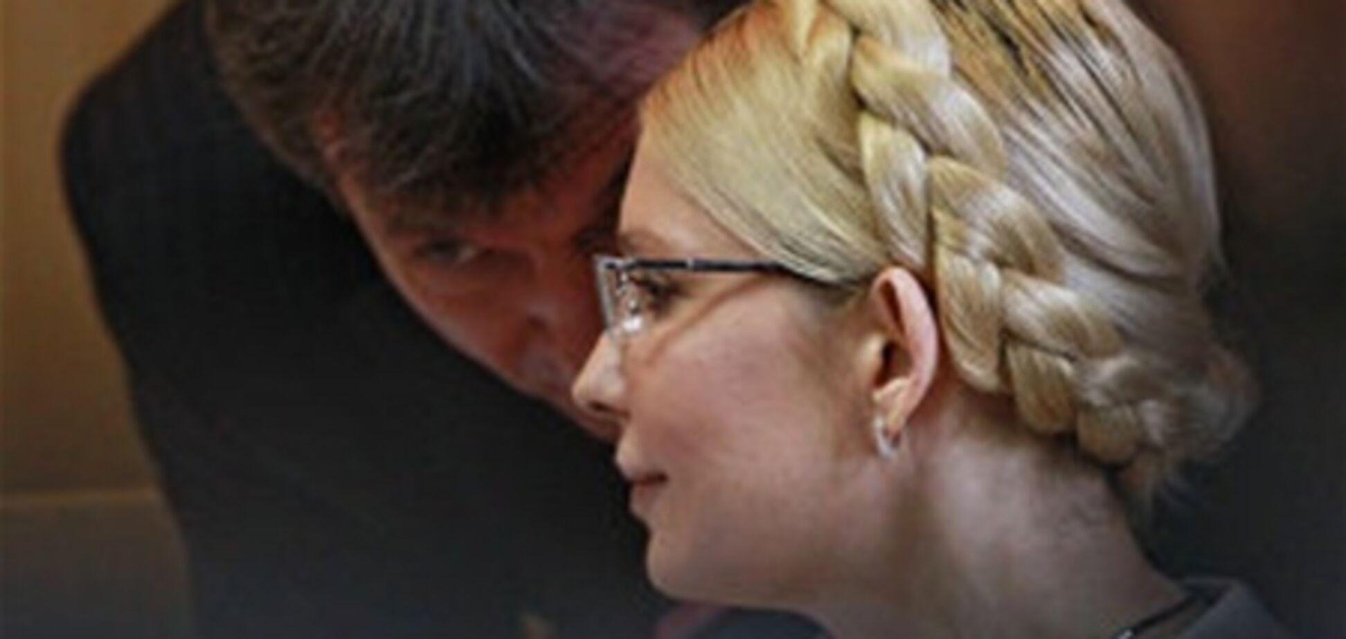Голова МОЗ розповів, хто вибирає лікарів для Тимошенко