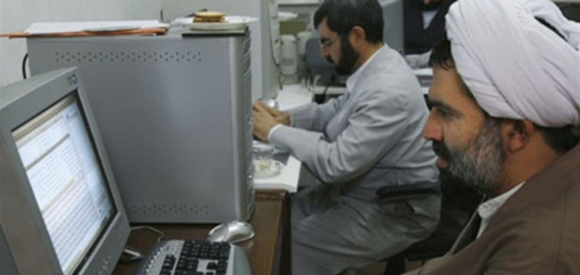 ЗМІ: Тегеран вводить 'драконівські закони' проти інтернет-користувачів