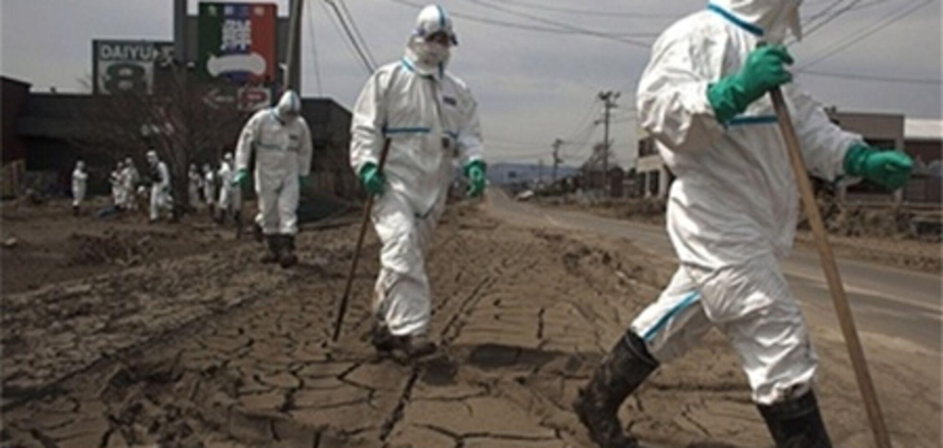 Японія обмежить експлуатацію атомних реакторів 40 роками