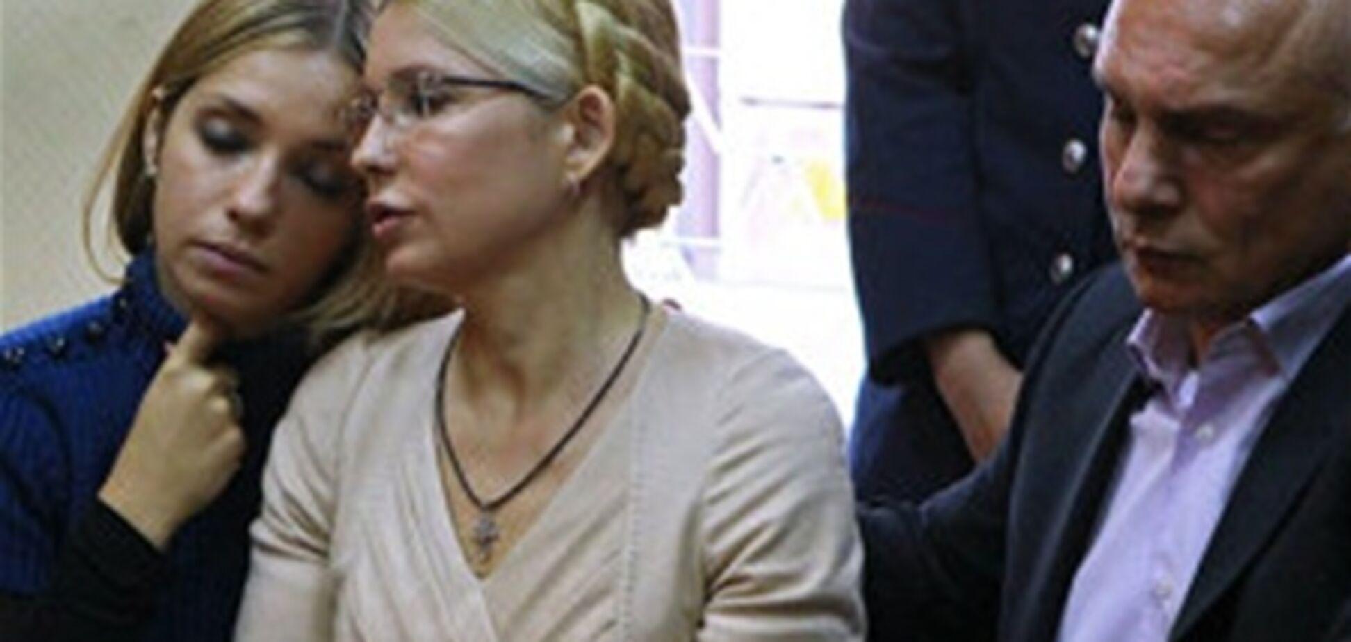 МВС не в курсі про намір чоловіка Тимошенко отримати політпритулок