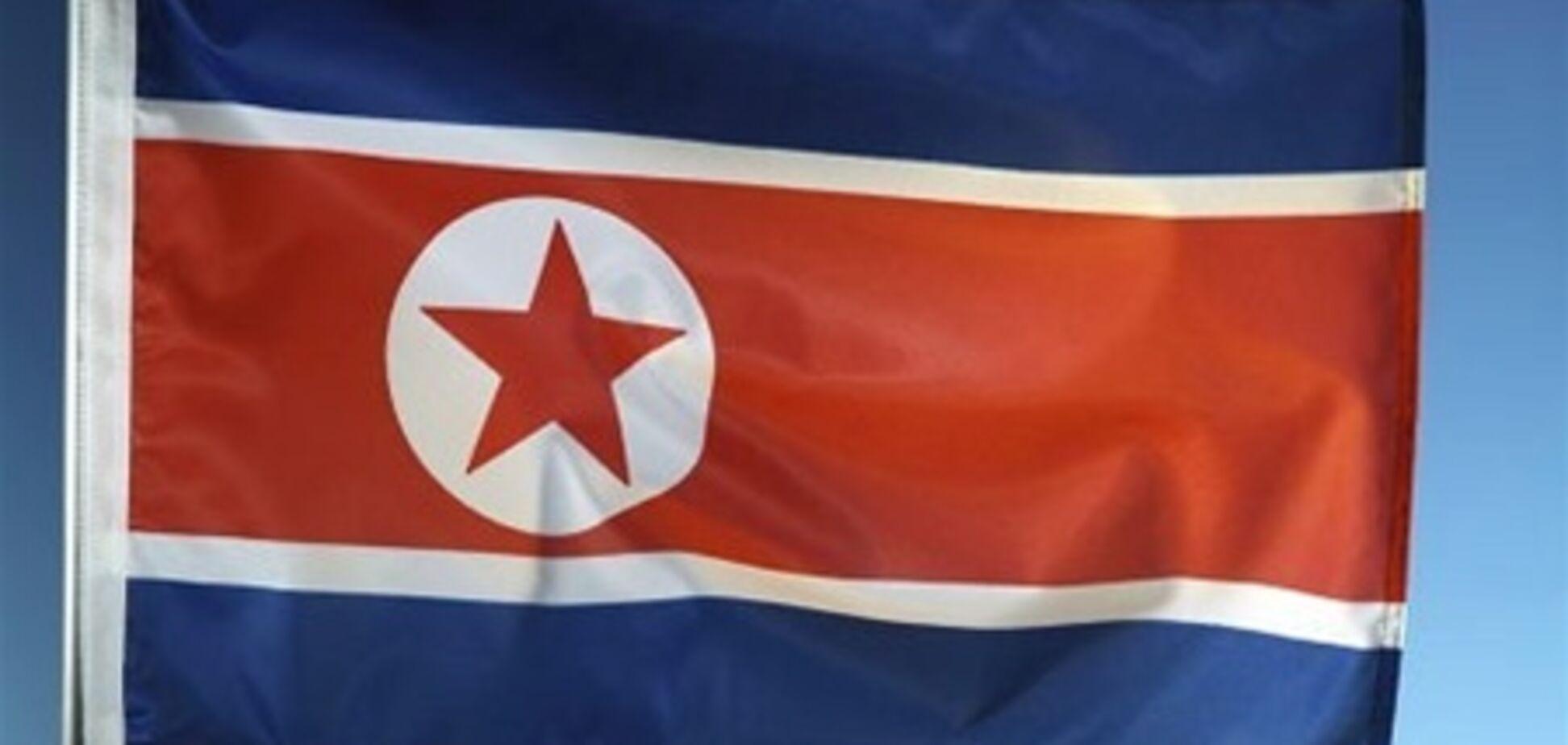 У КНДР стався ядерний вибух?