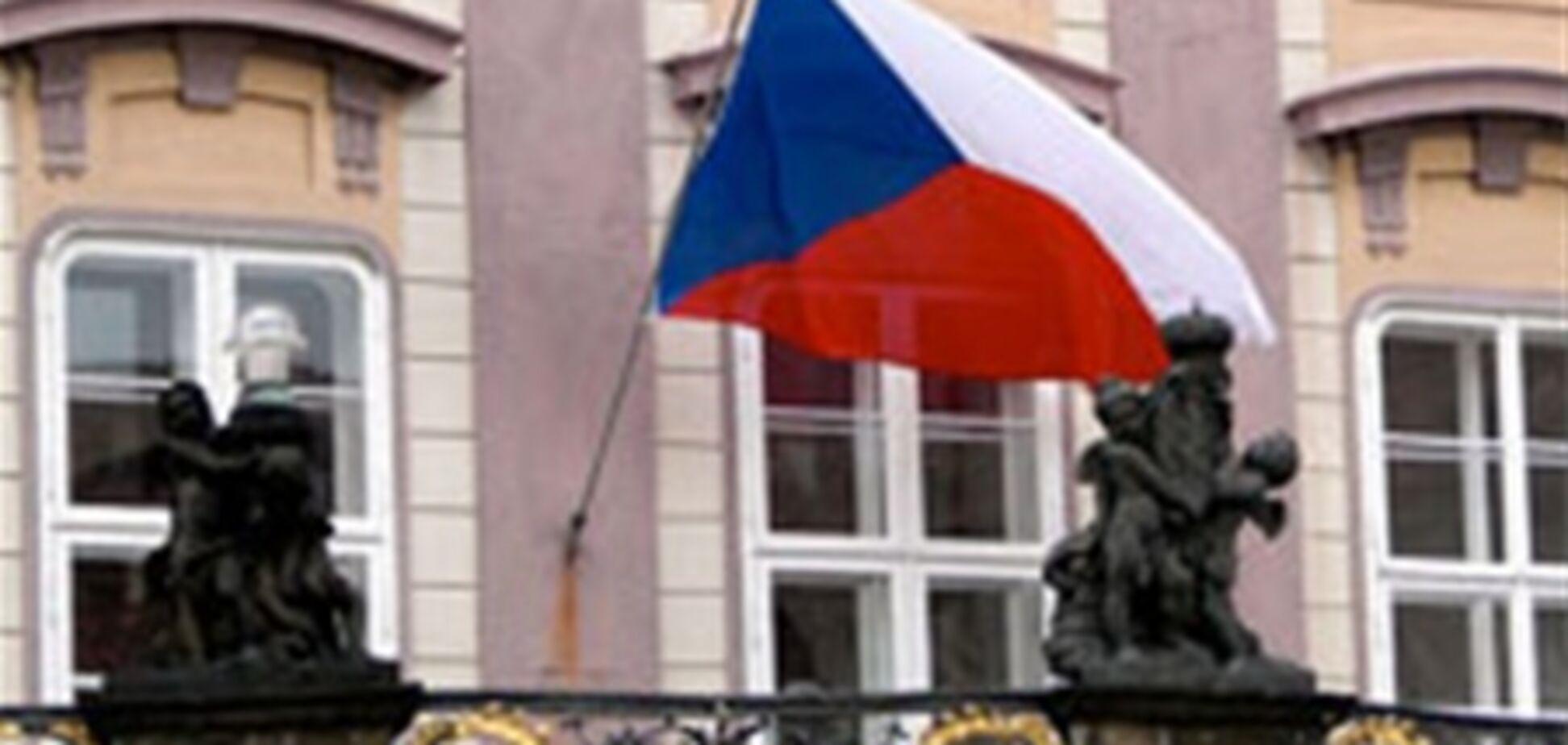 Чехія сподівається, що ситуація з чоловіком Тимошенко не позначиться на відносинах з Україною
