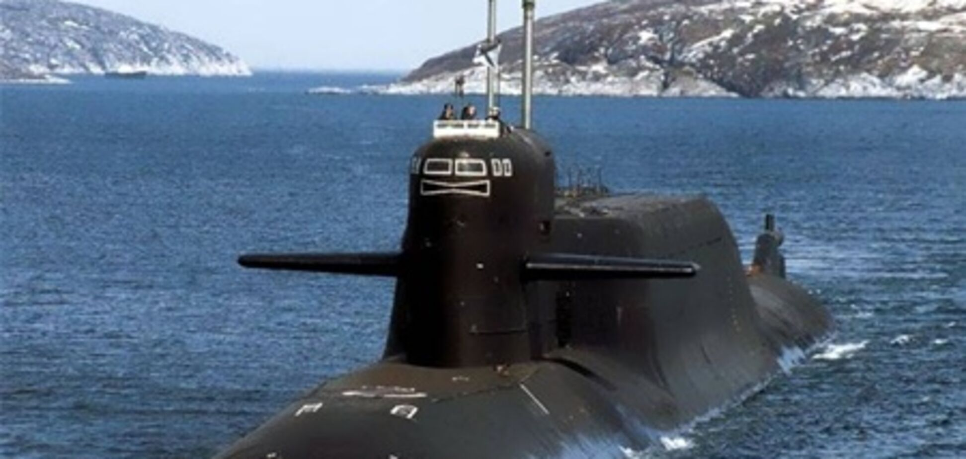 У ВМФ Росії з'являться дизельні підводні човни