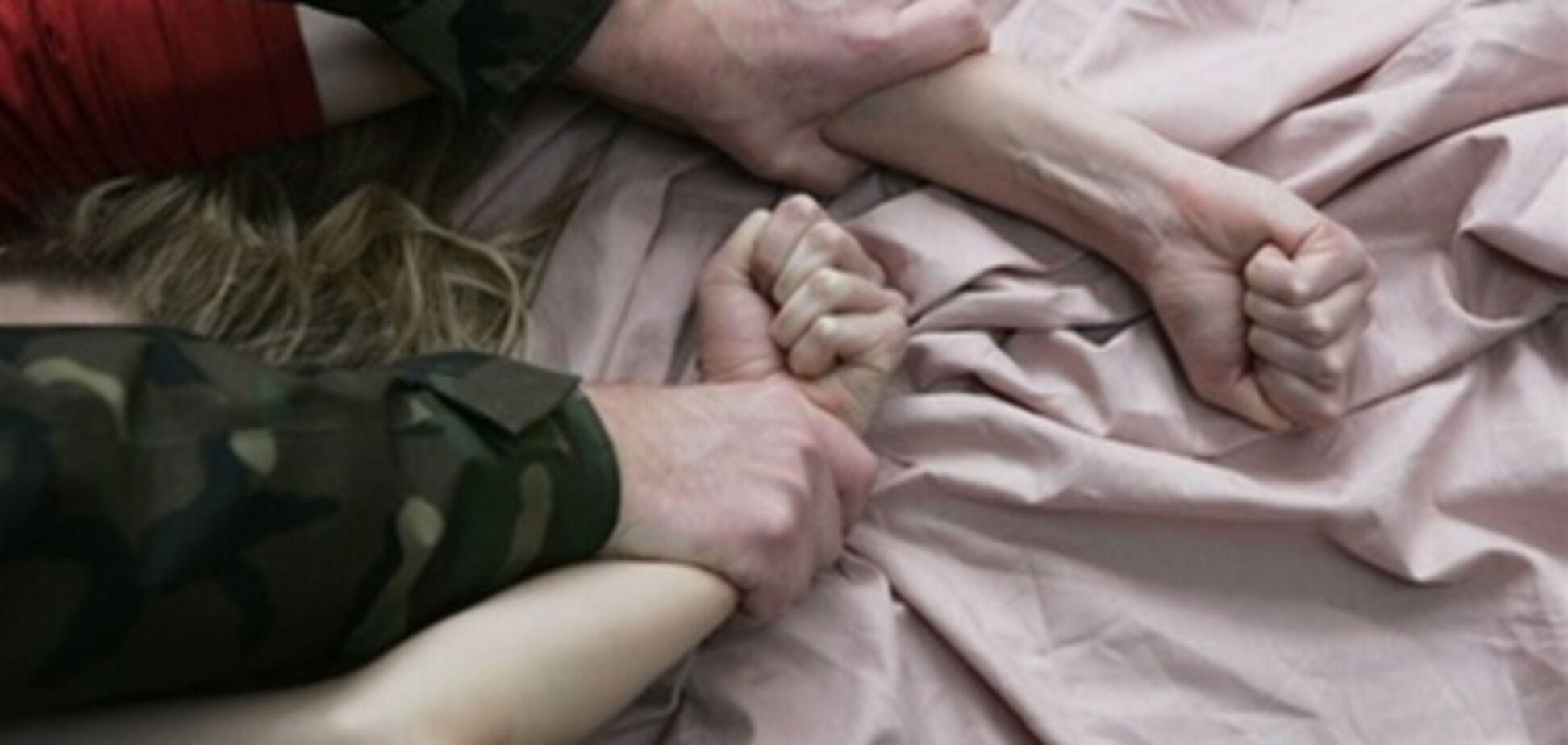 У США чоловіків визнали жертвами згвалтувань