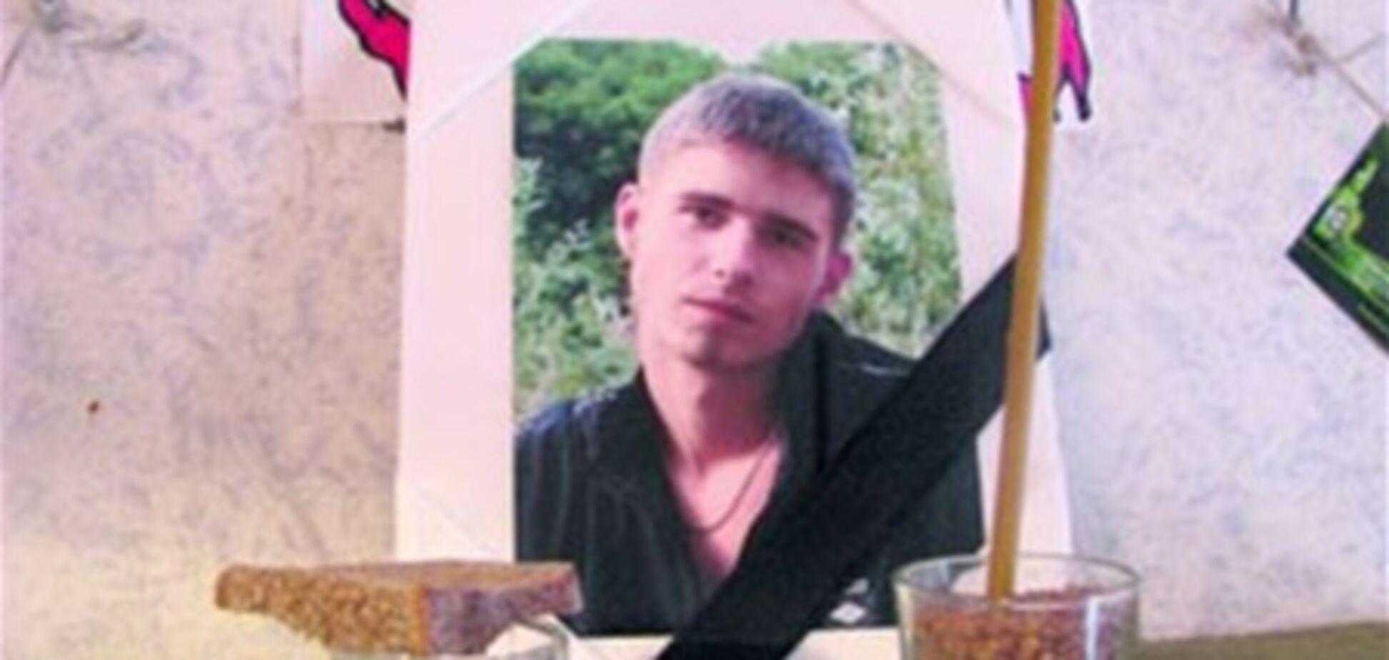 Смерть Индыло нужно расследовать заново - Amnesty International