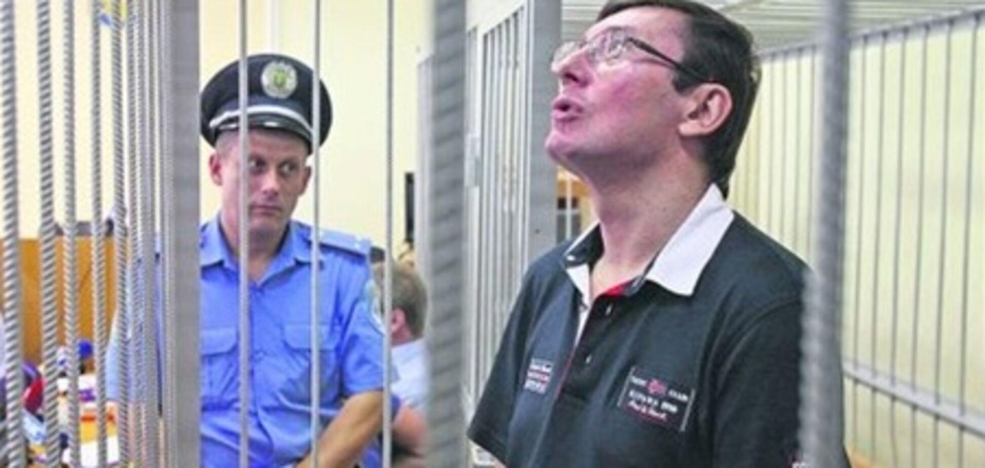 Луценко хоче бачити в опозиції Ліну Костенко і Андруховича