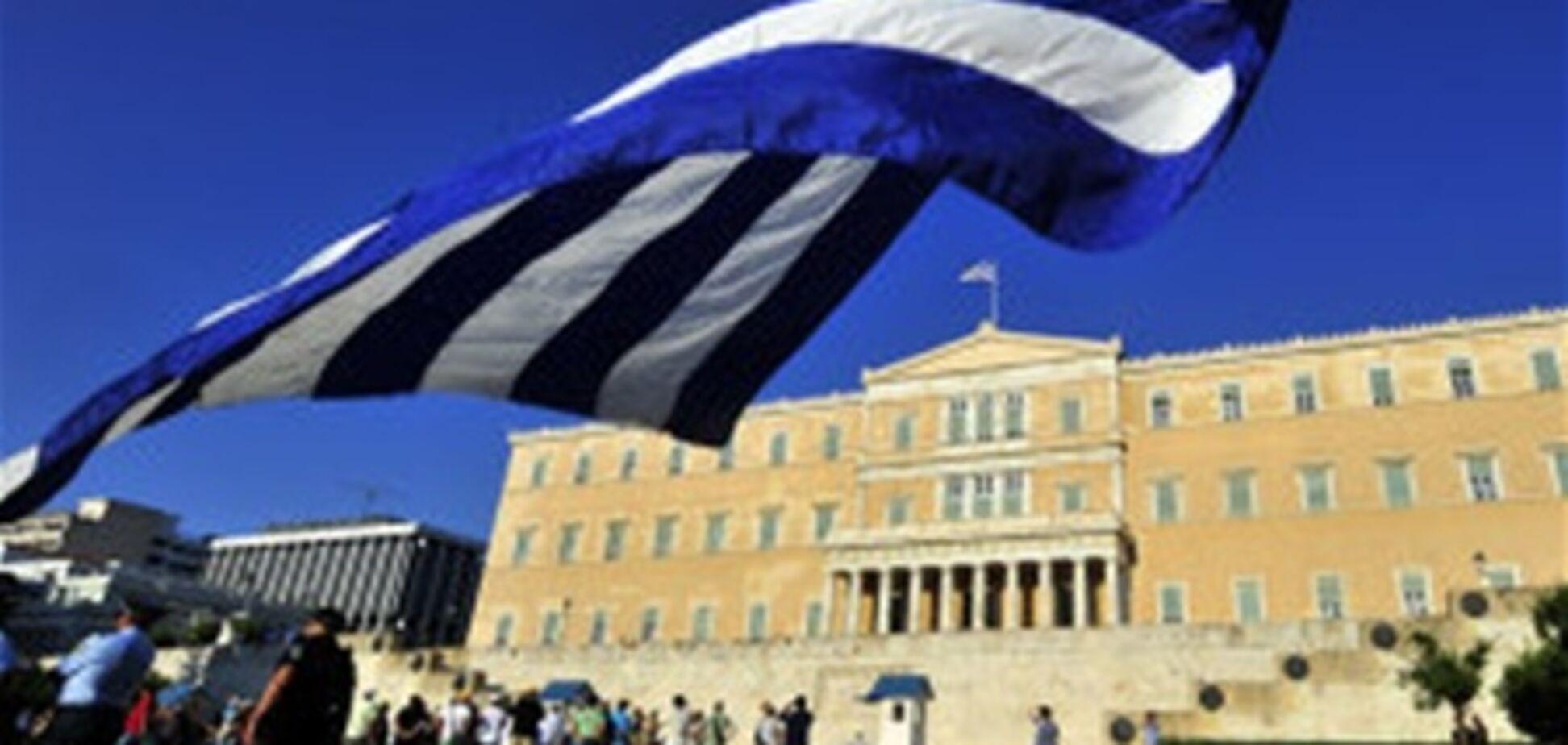 МЗС Греції: ситуація складна, але ми не покинемо єврозону