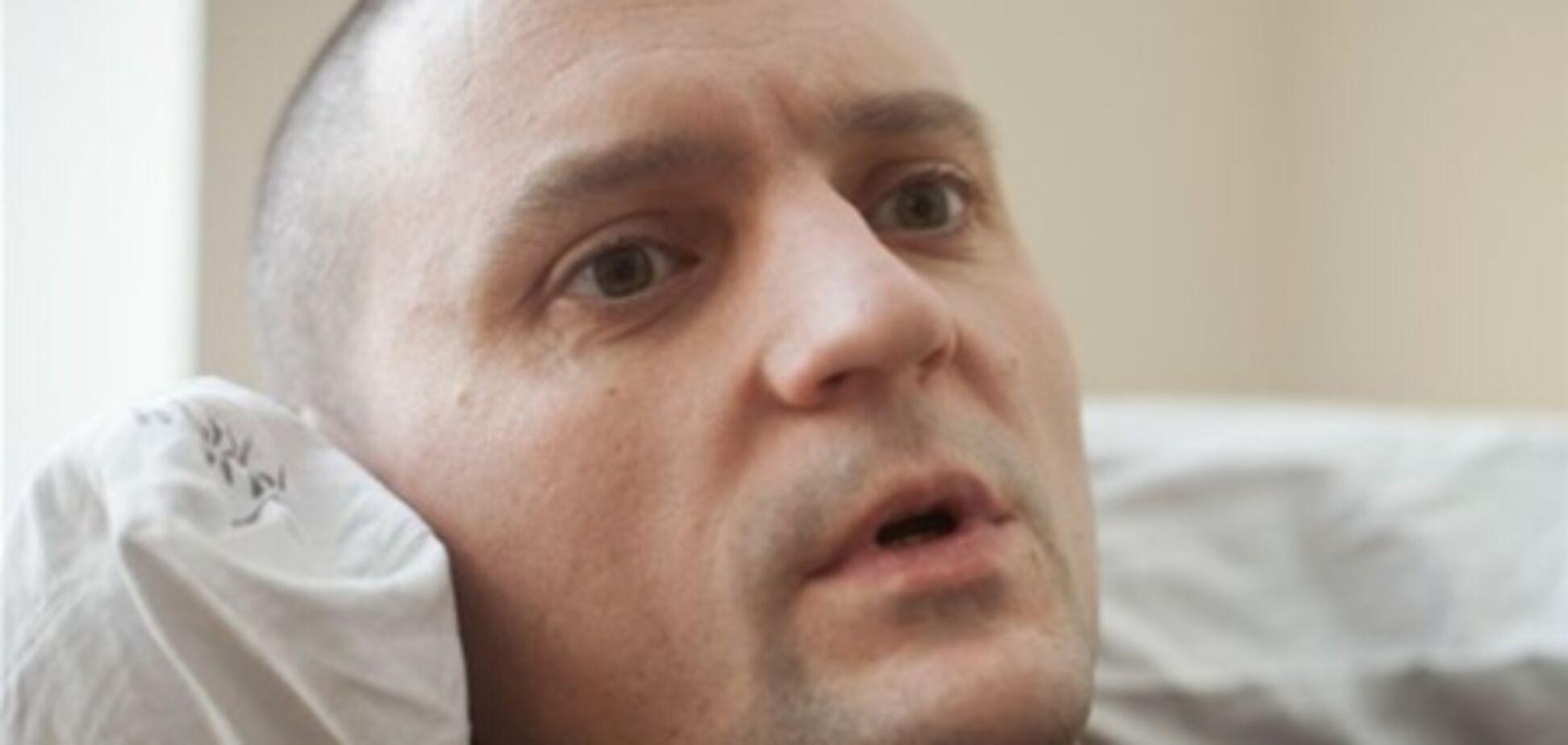 У Росії суд підтвердив законність арешту Удальцова