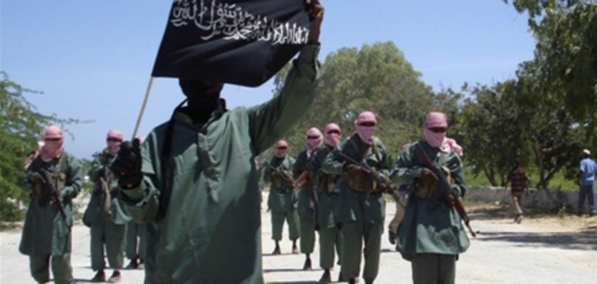 ВВС Кенії знищили 60 сомалійських ісламістів