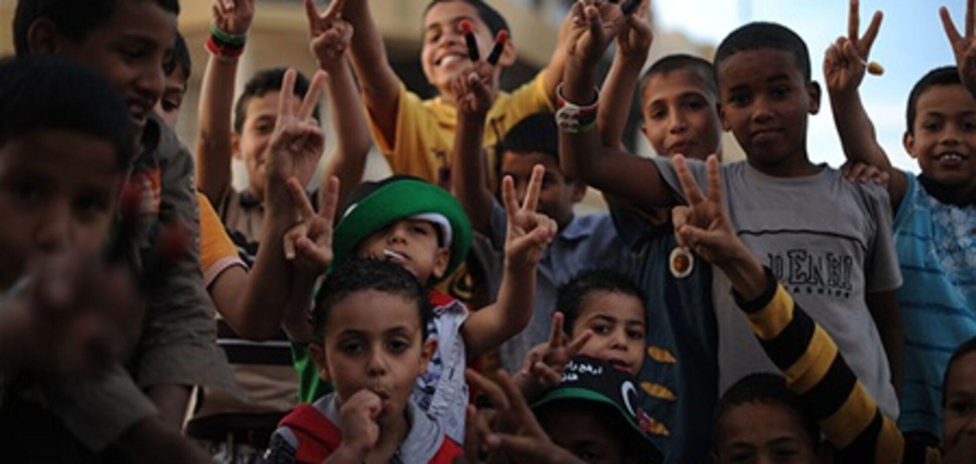 Понад мільйон лівійських дітей повертаються в школи